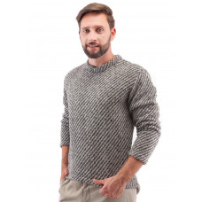 Vlnený sveter BONNIE & CLYDE