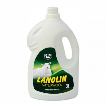 Lanolín na pranie  3 Litre