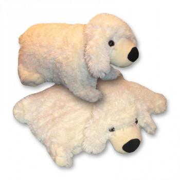 Vankúšik  ľadový medveď
