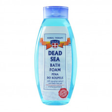 Mŕtve more pena do kúpeľa, 500 ml