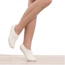 Návleky na chodidlá elastické