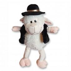 Ovečka v tatranskom klobúku