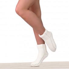 Ponožky vlnené - elastické