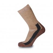 Funkčné ponožky z ovčej vlny Merino BENET