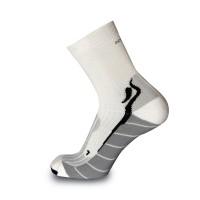 Funkčné ponožky z ovčej vlny Merino so striebrom DENAL