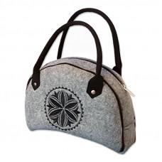 Filcová kabelka 15