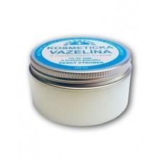 Extra jemná kozmetická vazelina, 100 ml