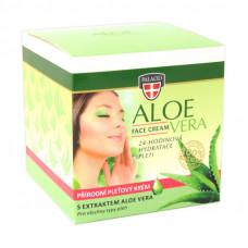 Aloe Vera krém na tvár 50 ml