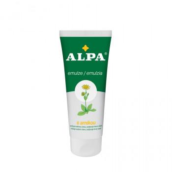 ALPA masážna emulzia s arnikou, 100 ml
