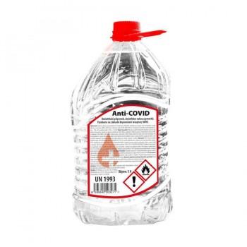 Anti-COVID DEZINFEKCIA 5 L