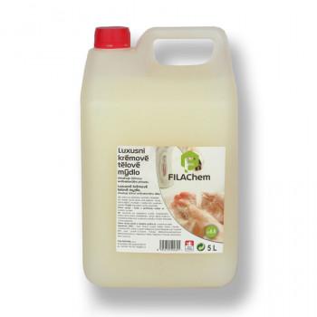 Antibakteriálne tekuté mydlo, 5000 ml
