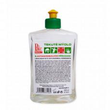 BOHEMIA Antibakteriálne tekuté mydlo, 500 ml