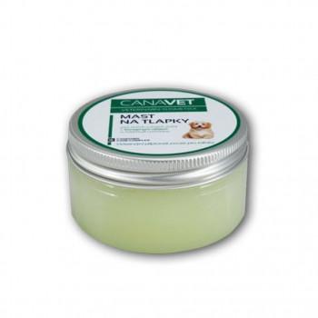 Herbavera CANAVET masť na labky 100 ml