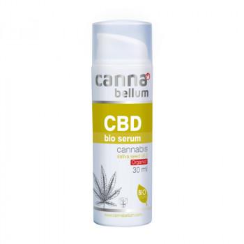CBD BIO serum 30 ml