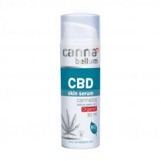 CBD pleťové serum 50 ml