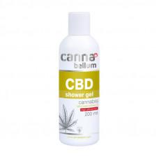 CBD sprchový gél 200 ml