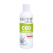 CBD vlasový šampón, 200 ml