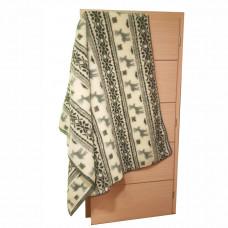 Vlnená deka SOB 155 x 200 cm
