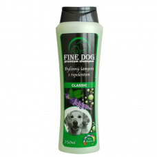 Fine Dog Šampón CLASSIC, 250 ml