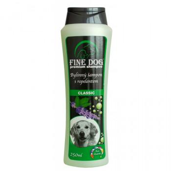 Fine Dog Šampón CLASSIC, 250 ml