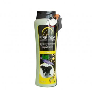 Fine Dog Šampón PUPPY, 250 ml