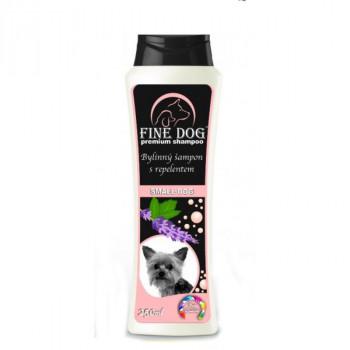 Fine Dog Šampón SMALL DOG, 250 ml