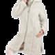 Kabáty z ovčej vlny