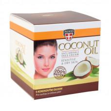 Kokosový pleťový krém, 50ml