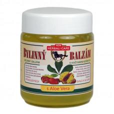 Konský balzam s Aloe Vera 500 ml