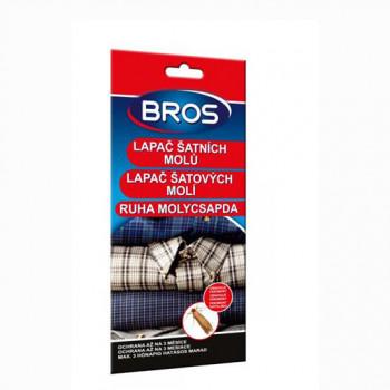 Bros lapač šatníkových molí 1 ks
