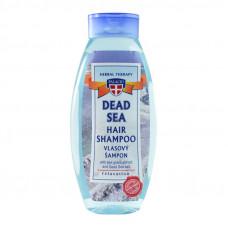 Mŕtve more vlasový šampón, 500ml