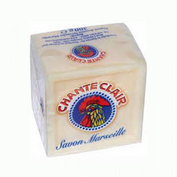 Chante Clair tuhé Marseillské pracie mydlo, 300 g