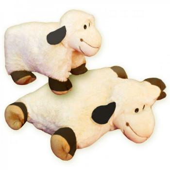 Rozkladací vankúš ovečka
