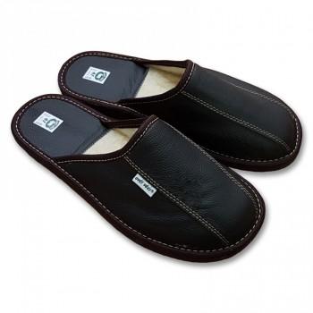 Luxusné papuče pánske