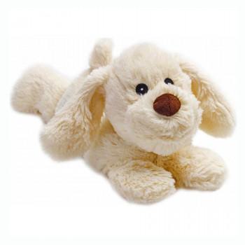 Hrejivý plyšák do mikrovlnky Hřejivý plyšák Ležiaci psík