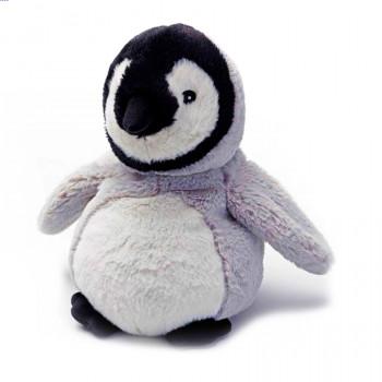 Hrejivý plyšák do mikrovlnky Tučniak šedivý