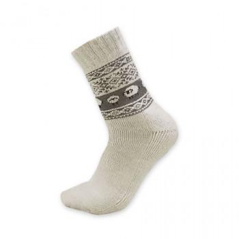 Funkčné ponožky z ovčej vlny Merino OVCE