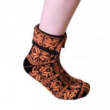 Spacie ponožky - Peruánky