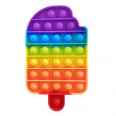 Pop It antistresová hračka Nanuk