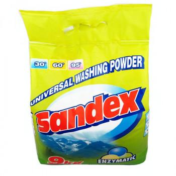 Prací prášok Sandex 9 kg