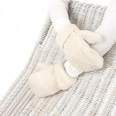 Vlnené rukavice