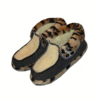 Papuče domáce PANTER