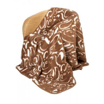 Vlnená deka CAMEL