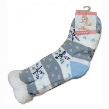 Spacie ponožky - vzorované 282 EMIROS