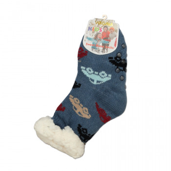 Spacie ponožky detské - NA-833