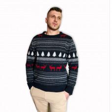 Vlnený sveter NORD 2