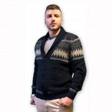 Vlnený sveter NORD 3