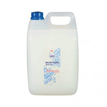 MIKA Antibakteriálne tekuté mydlo, 5000 ml