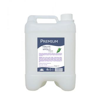 Tekuté mydlo PREMIUM, 5000 ml